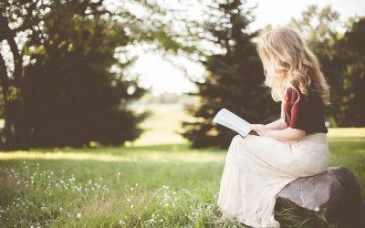 Varför jag gillar att läsa böcker-avslöjad